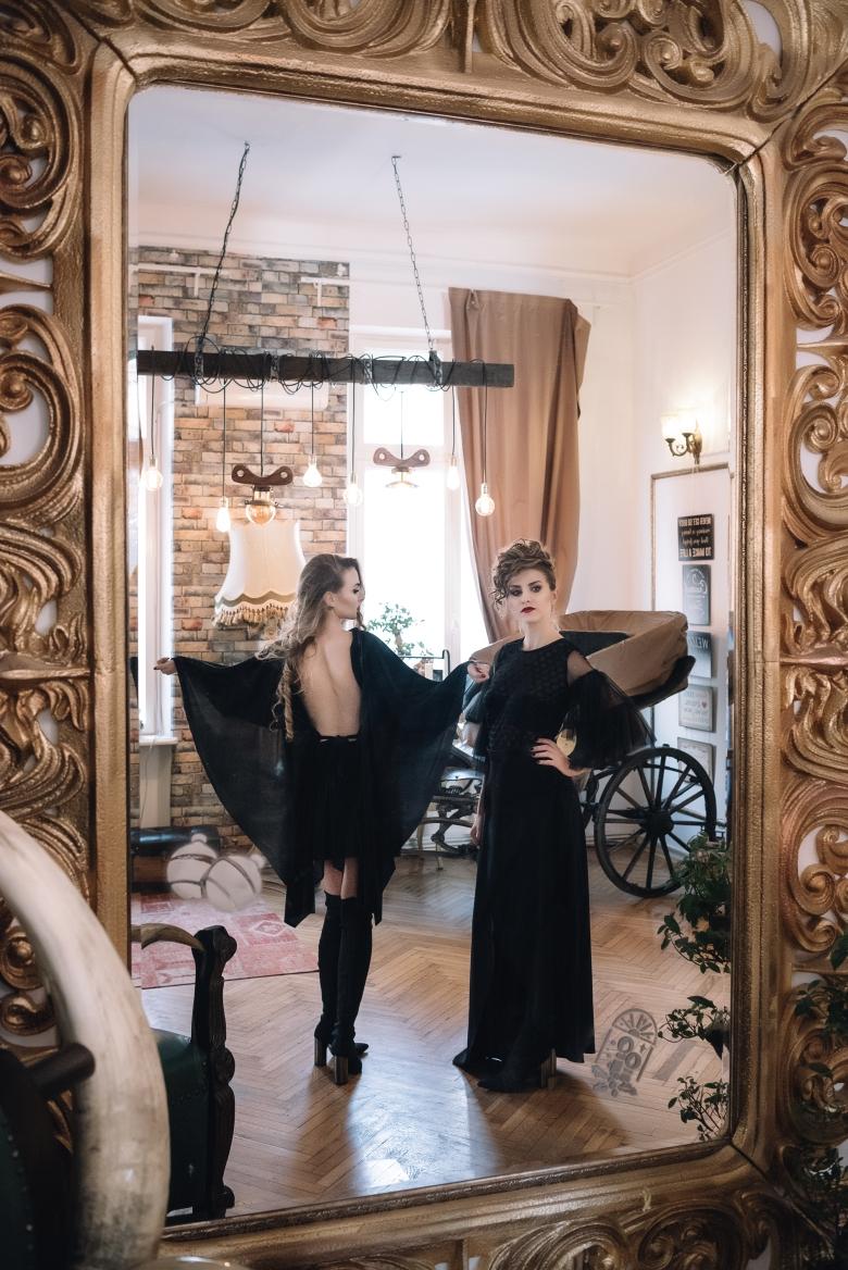 rochii negre3