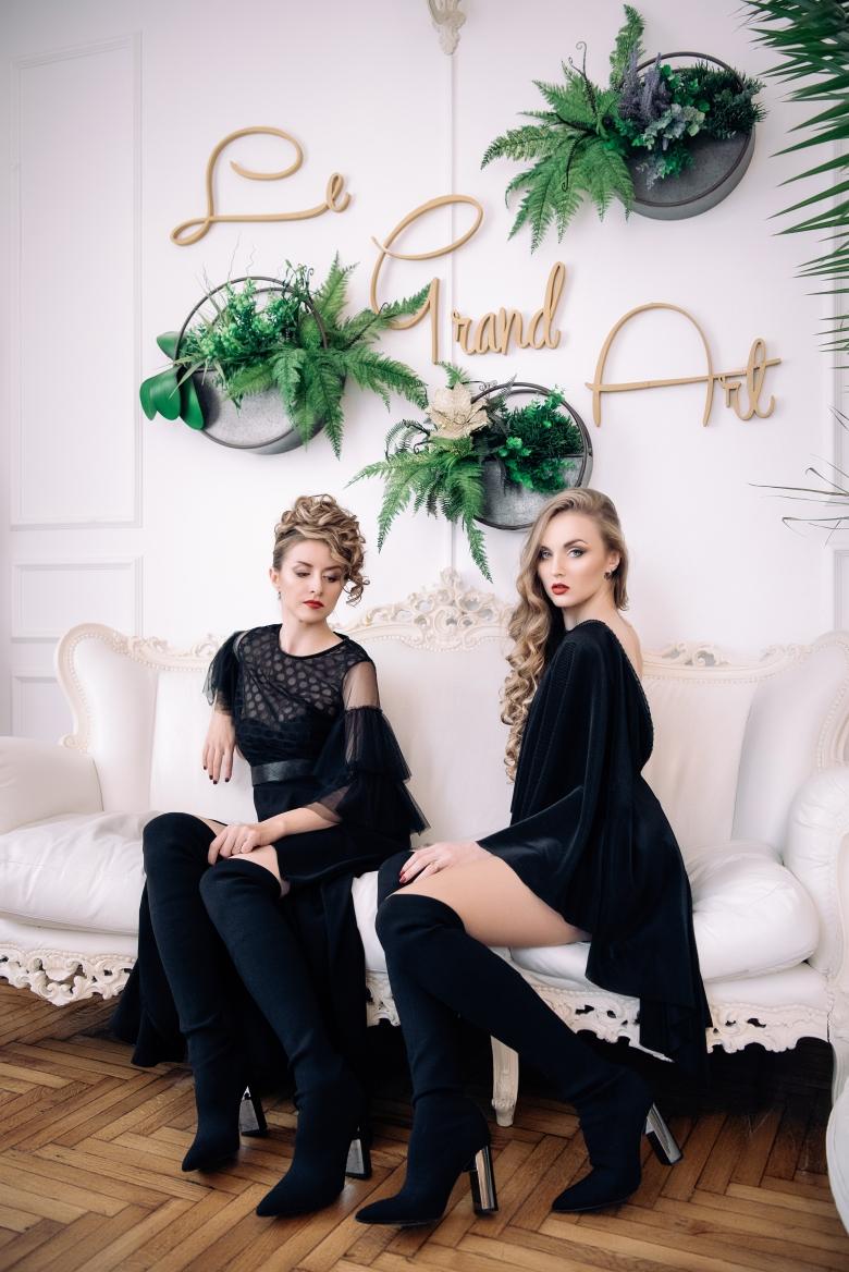 rochii negre7