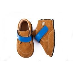 ghetuta barefoot- toamna- captusela fara crom-caramel-1-800x800